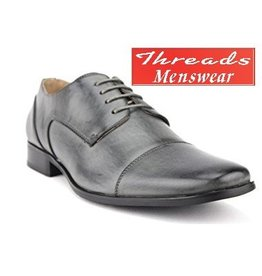 Majestic Majestic 37686 Dress Shoe - Gray