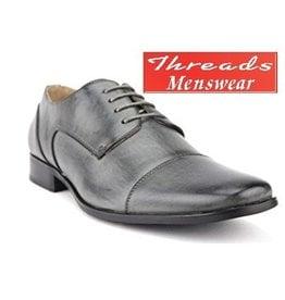 Majestic Majestic 37686 Dress Shoe - Gray