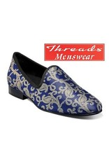 Stacy Adam Stacy Adams Venice Formal Shoe - Blue