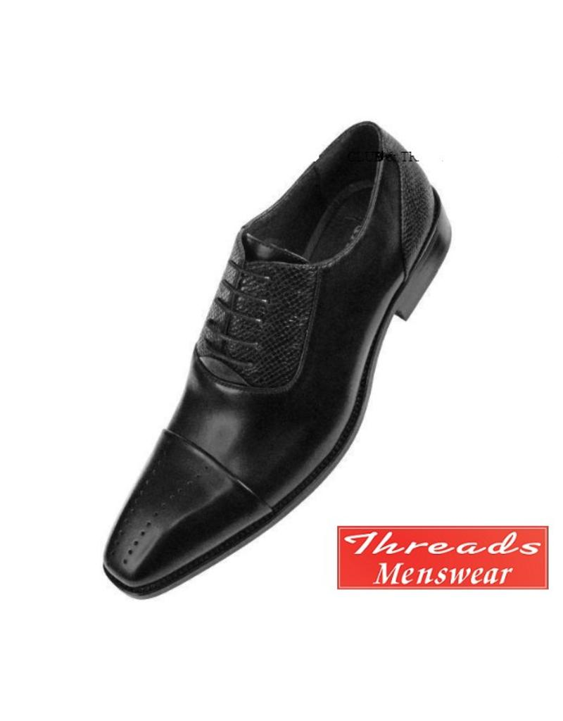 Amali Amali Tex Dress Shoe - Black