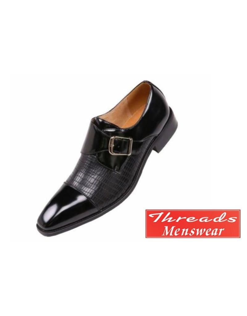 Amali Amali Bressler Dress Shoe - Black