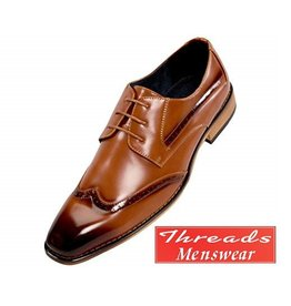 Amali Amali Drax Dress Shoe - Tan