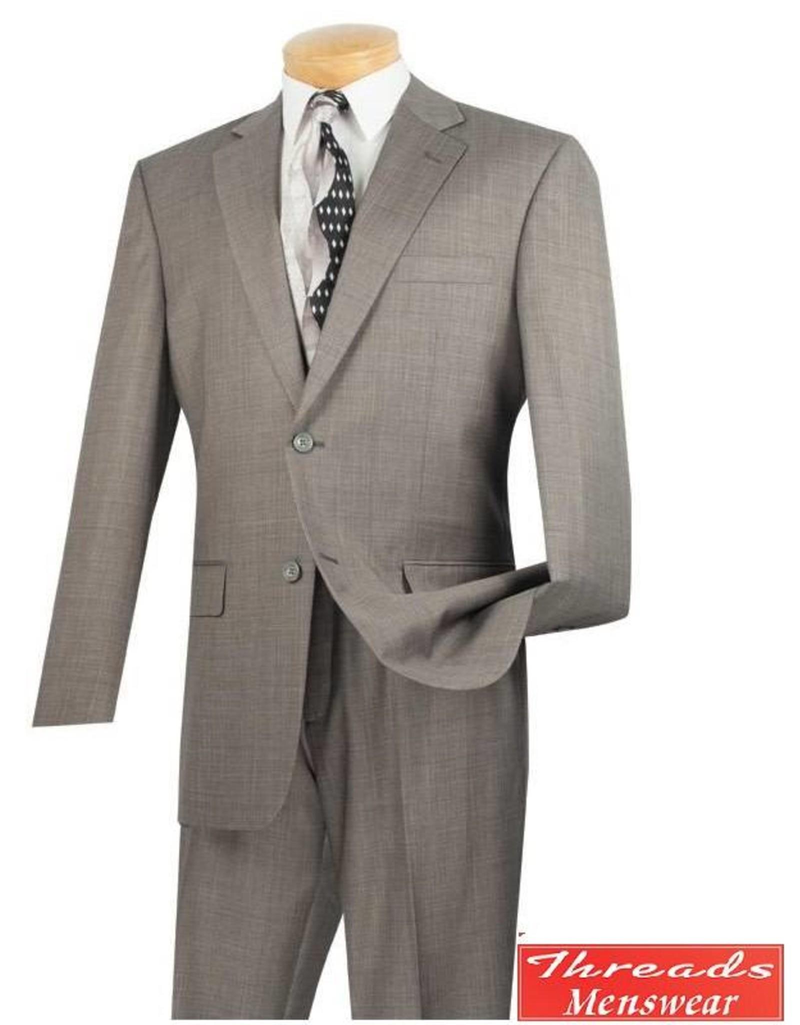 Vinci Vinci Suit 2LK-1 Gray