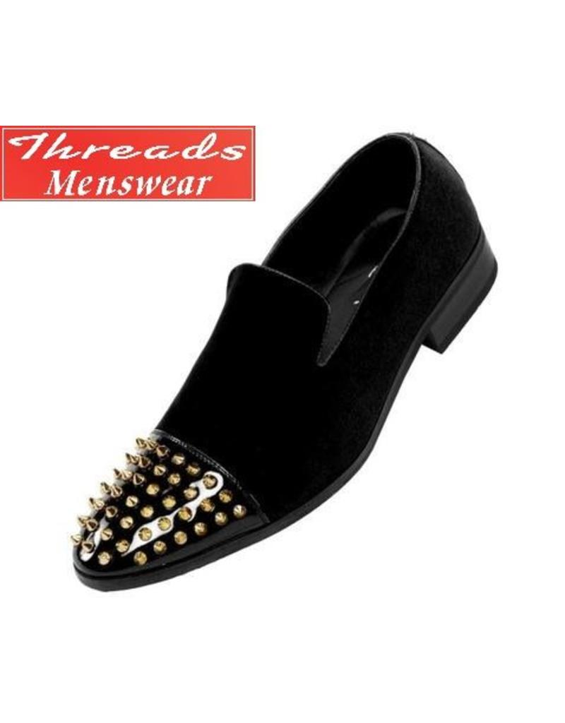 Amali Amali Dean Formal Shoe - Black