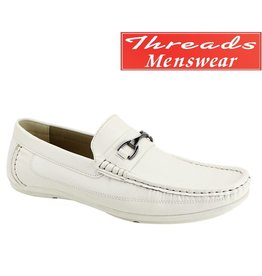 AC Casual AC Casuals Shoe 6751 White