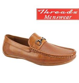 AC Casual AC Casuals Shoe 6751 Cognac