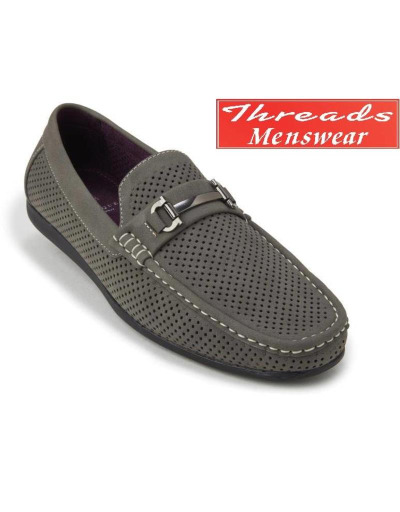 Montique Montique Casual Shoe S-45 Gray