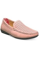 Stacy Adams Stacy Adams Cicero Casual Shoe - Misty Rose