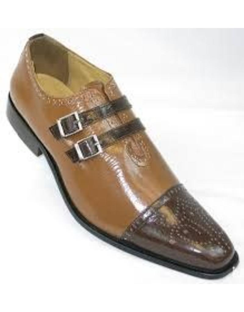 Liberty Liberty Dress Shoe - 1048 Brown