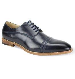 Antonio Cerrelli Antonio Cerrelli 6736 Dress Shoe - Navy Blue