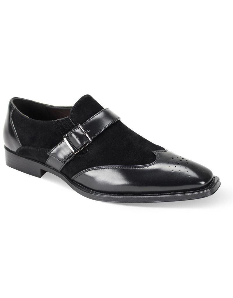 Antonio Cerrelli Antonio Cerrelli 6773 Dress Shoe - Black