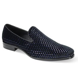 After Midnight After Midnight Formal Shoe - 6786 Black/Blue