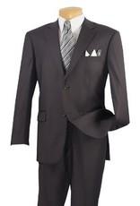 Vinci Vinci Suit - 2C9002 Heather Gray