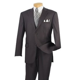 Vinci Vinci Suit - 2C9002 Heather Gray