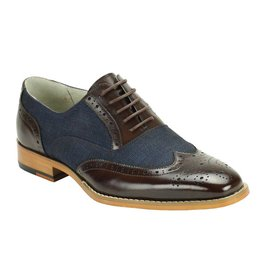Giovanni Giovanni Blake Dress Shoe - 2 Colors