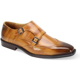 Antonio Cerrelli Antonio Cerrelli 6775 Dress Shoe - Tan