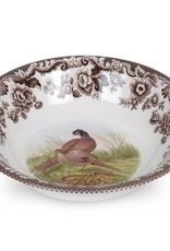 Spode Woodland Cereal Bowl