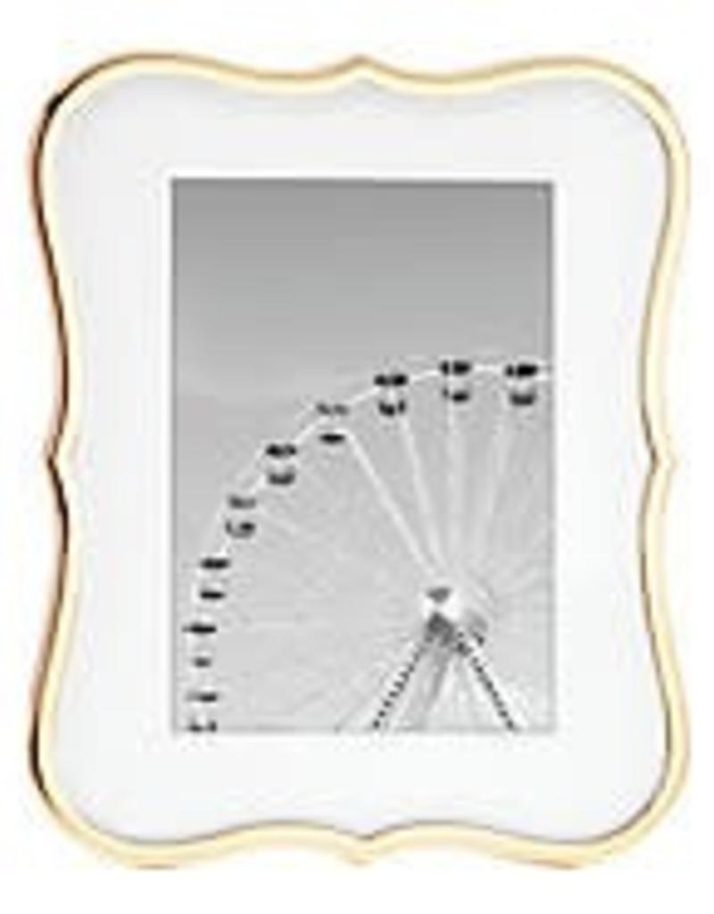 Kate Spade 864178 Crown Gold Frame 8x10 Perfect Settings