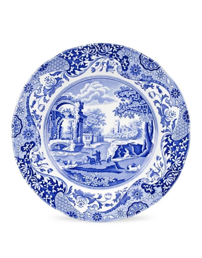 Spode Blue Italian Dinner