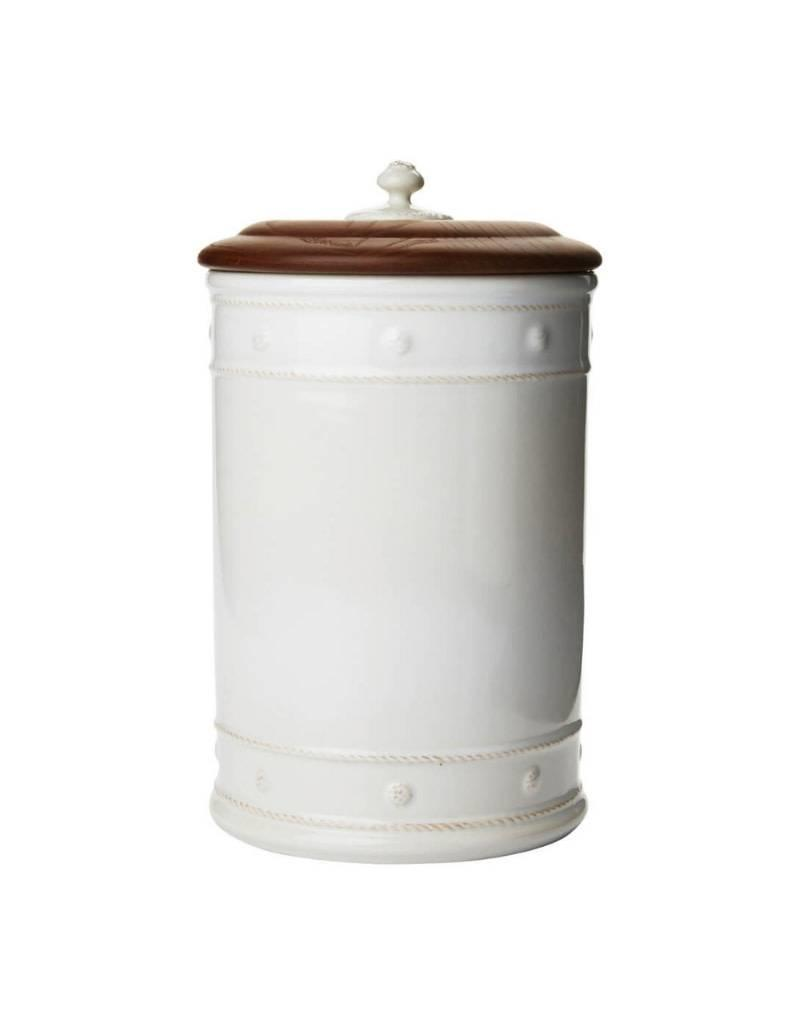 Large B&T Canister