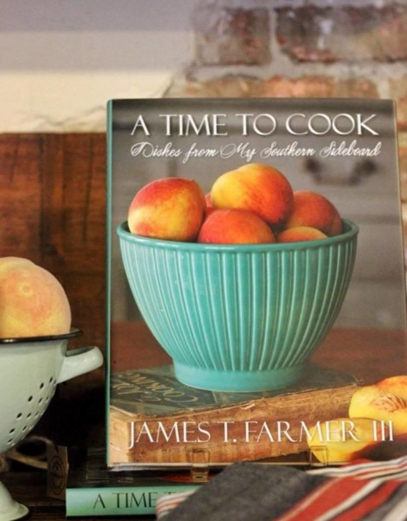 James Farmer - A Time to Cook
