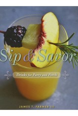 James Farmer - Sip & Savor