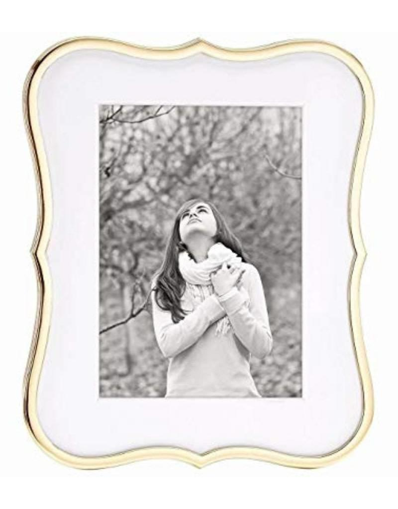 Kate Spade Gold Frame 5x7