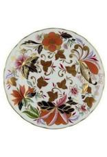 Royal Crown Derby Chelsea Garden Accent Salad Plate