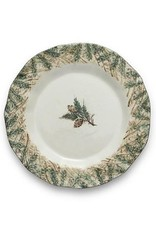 Arte Italica Foresta Salad Plate