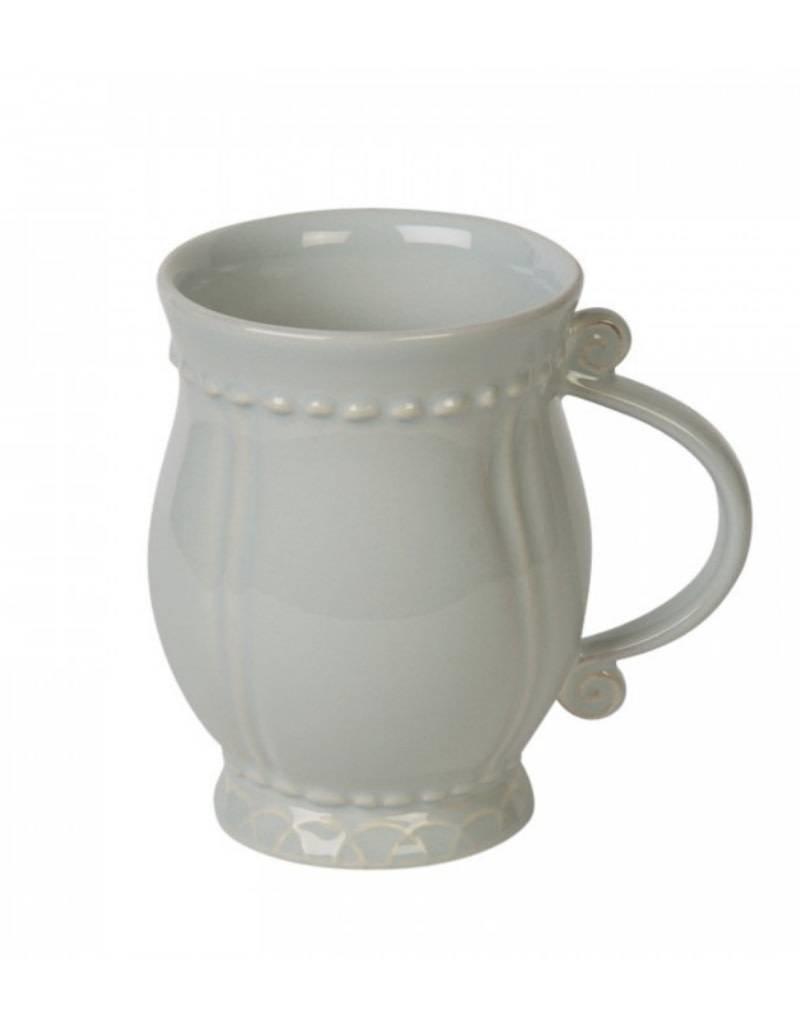 Skyros Historia Mug (Barely Blue)
