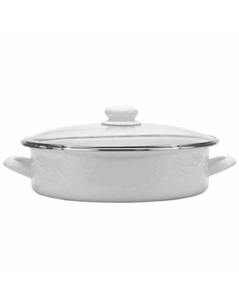 Golden Rabbit- Large Saute Pan