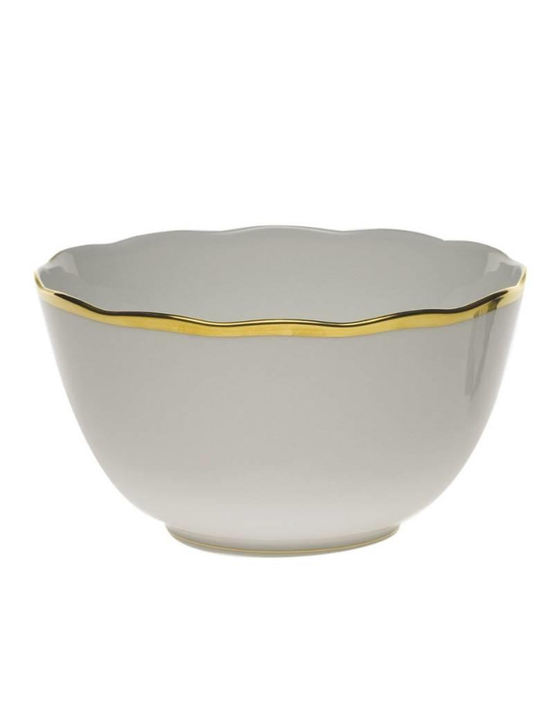 Herend Gwendolyn Open Vegetable Bowl