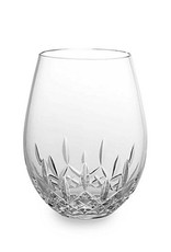 Waterford Lismore Nouveau Stemless Wine Deep Red