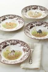 Spode Woodland Dinner Plate