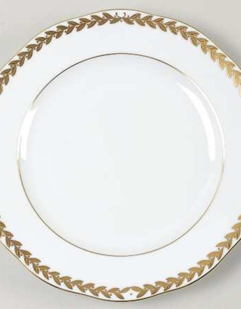 Herend Golden Laurel Salad