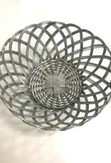 Bread Basket (Silver)