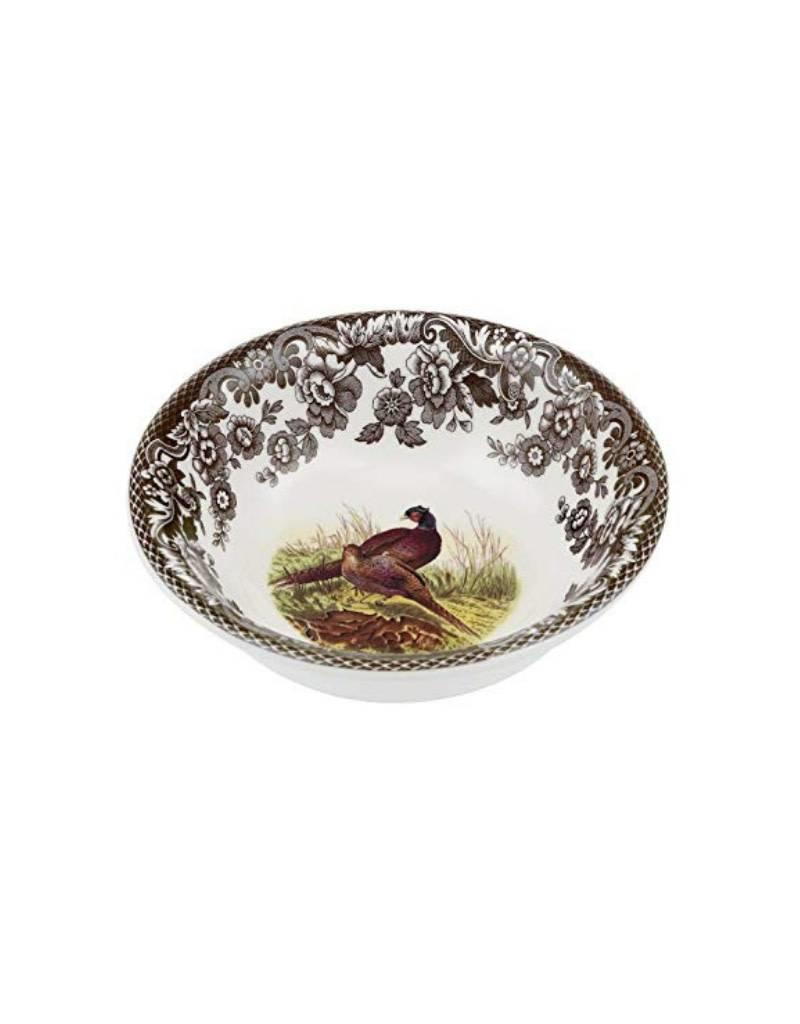 "Spode  Woodland Mini Bowl 5"" (Pheasant)"