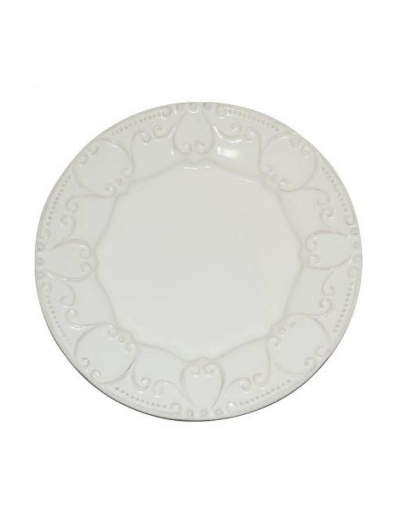 Skyros Isabella Simple Salad (Ivory)