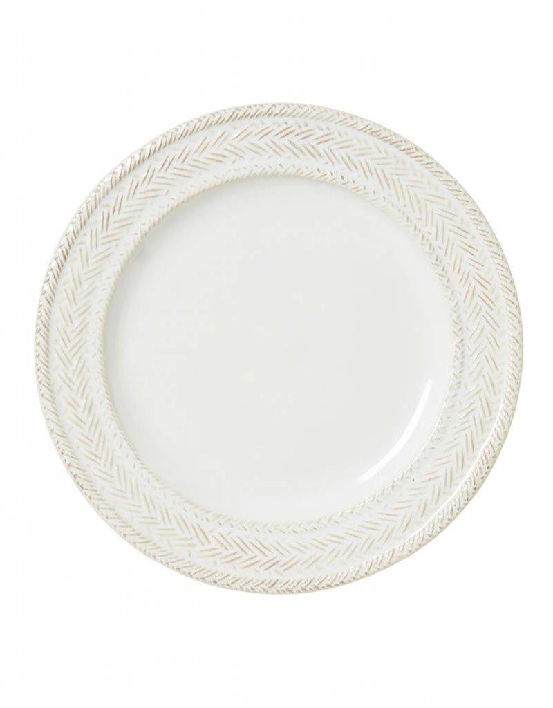ALISON STRICKLAND - Juliska Le Panier Salad Plate