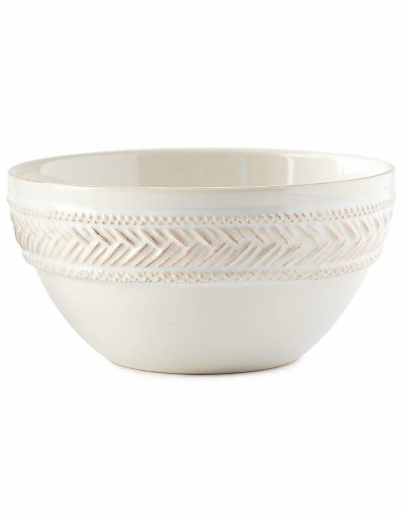 ALISON STRICKLAND - Juliska Le Panier Cereal Bowl