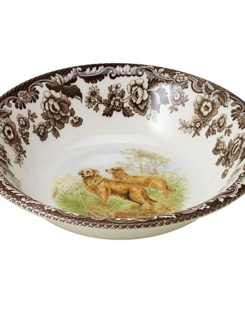 KELLY MIZE - Spode Woodland Cereal Bowl