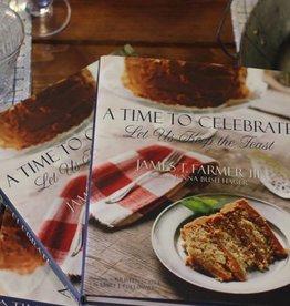 James Farmer - A Time to Celebrate