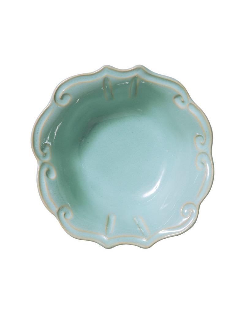 Vietri - Incanto Stone Aqua Cereal Bowl
