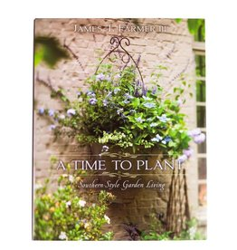James Farmer - A Time to Plant