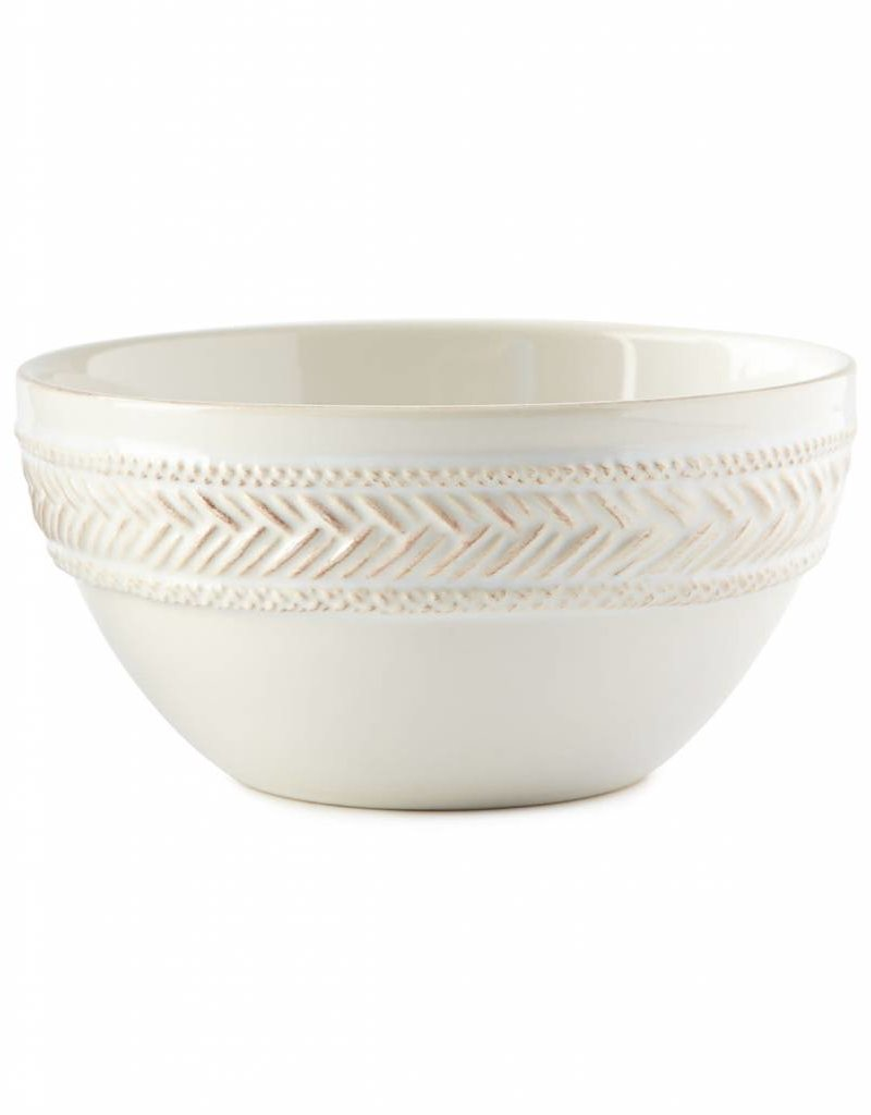 SHELBY OGDEN  Juliska- Le Panier Cereal Bowl