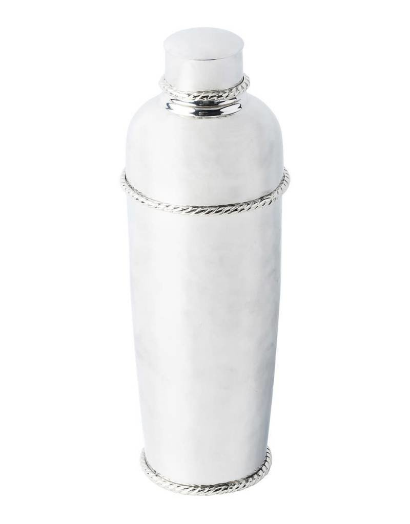 Juliska  Graham Cocktail Shaker Stainless Steel