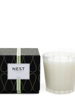 Nest 3-Wick Candle Bamboo