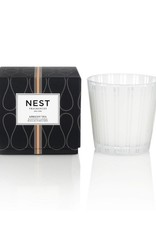 Nest 3-wick Candle Apricot Tea