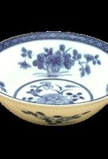 Mottahedeh Blue Canton Cereal Bowl