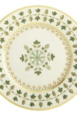 Haviland & Parlon Matignon Green Salad